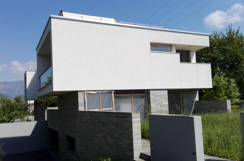 Moderna casa singola in zona san lazzaro immobiliare - Dimensione casa san lazzaro ...